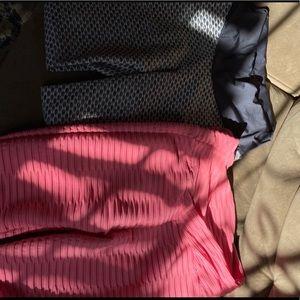 scrunch butt leggings